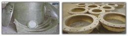 Изработване на стъклопластови изделия и ламиниране на пластмасови повърхности. - Олопласт груп - Пирдоп